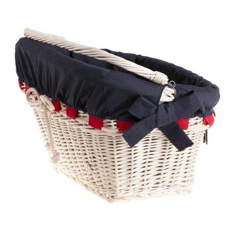 vollweidener fahrradkorb in beige fahrrad und picknickk rbe tytu sklepu zmienisz w dziale. Black Bedroom Furniture Sets. Home Design Ideas