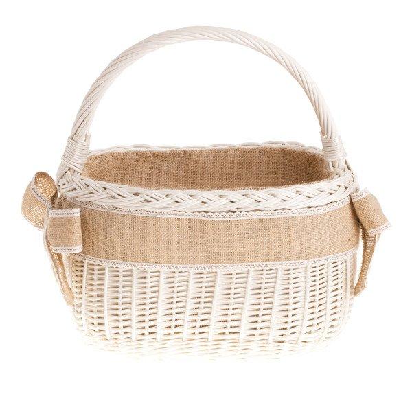 Handmade Wicker Dog Basket : Handmade wicker pet basket beds for dogs cats baskets